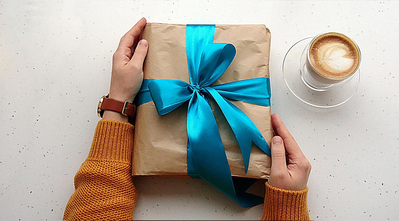 Коробка упаковка